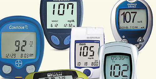 Free Blood Glucose Meter >> Diabetes Technology Society Meeting Addresses Blood ...