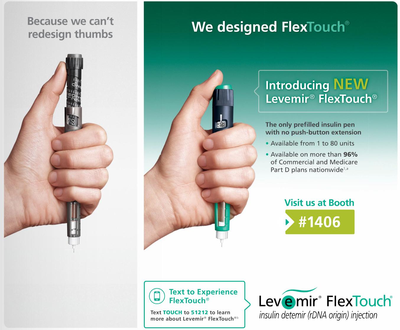 Levemir insulin pen coupons