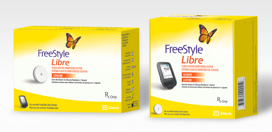 Freestyle Libre Now Available In Major Us Pharmacies