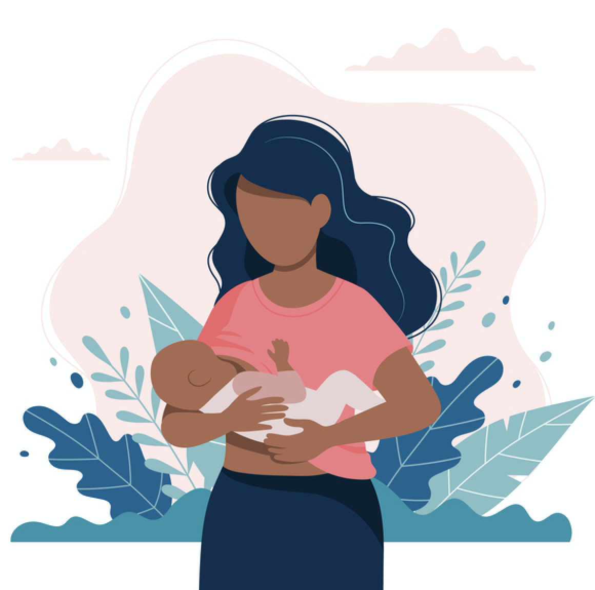 Breastfeeding With Diabetes Benefits Challenges And Recommendations Diatribe