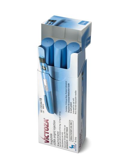 Combination of novo nordisk s insulin degludec and victoza Vibeline