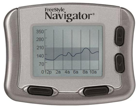 Navigator Approval Diatribe