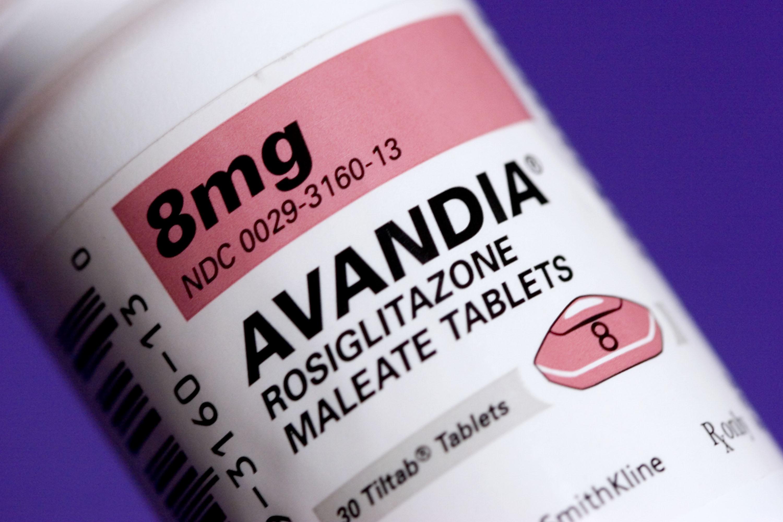 Avandia lawsuit updates