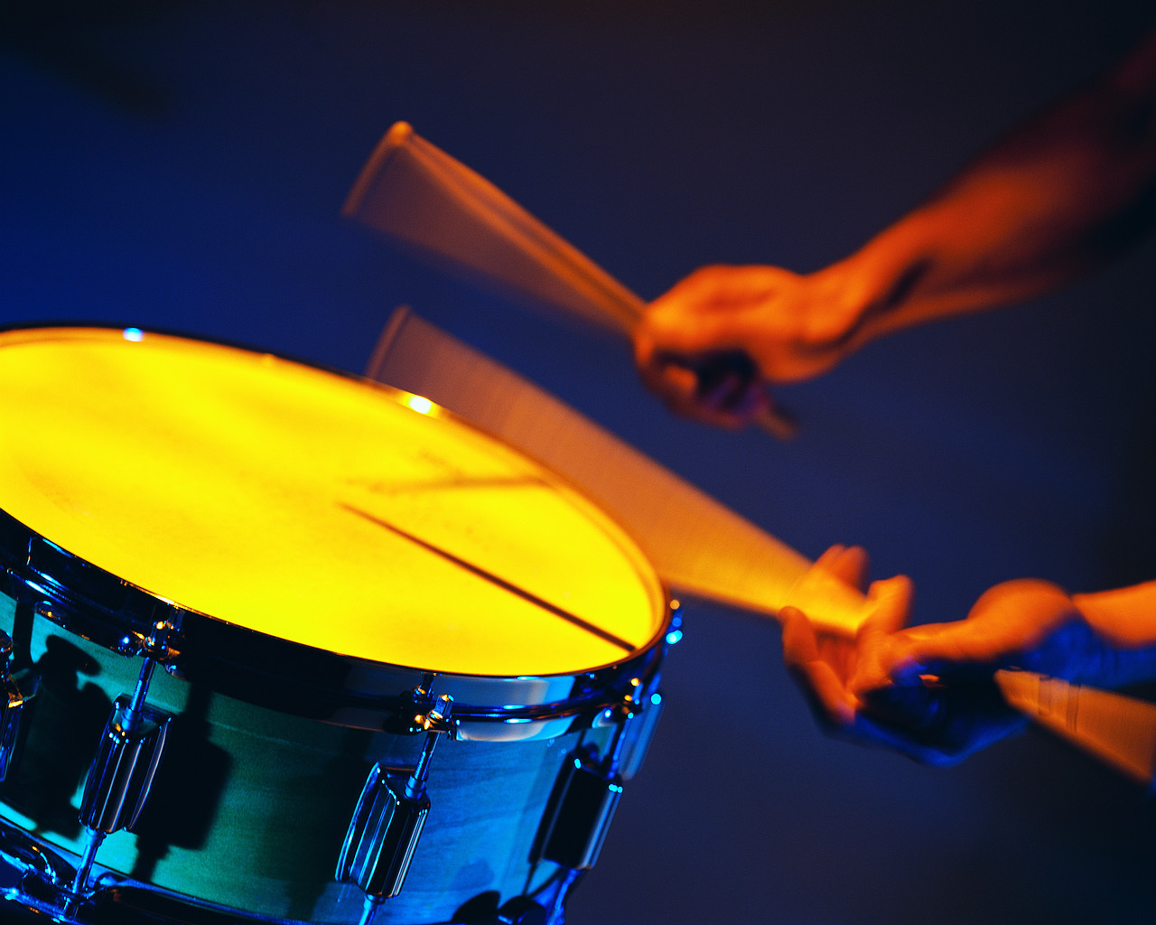 Welcome to Vic Firth's Drum Rudiment page!