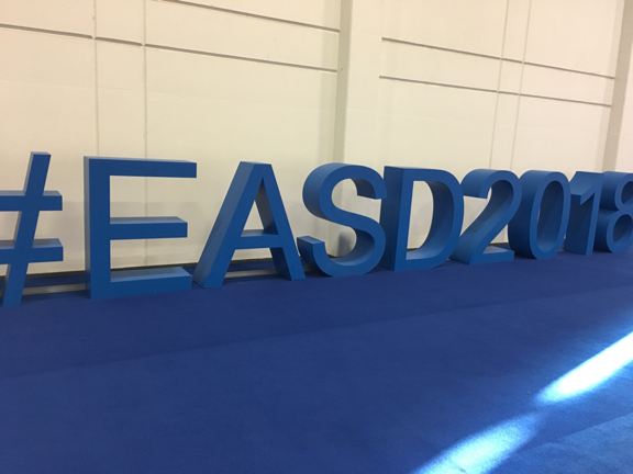 EASD Day 1 Highlights – Expert Commentary on Diabetes Therapy and Technology Developments