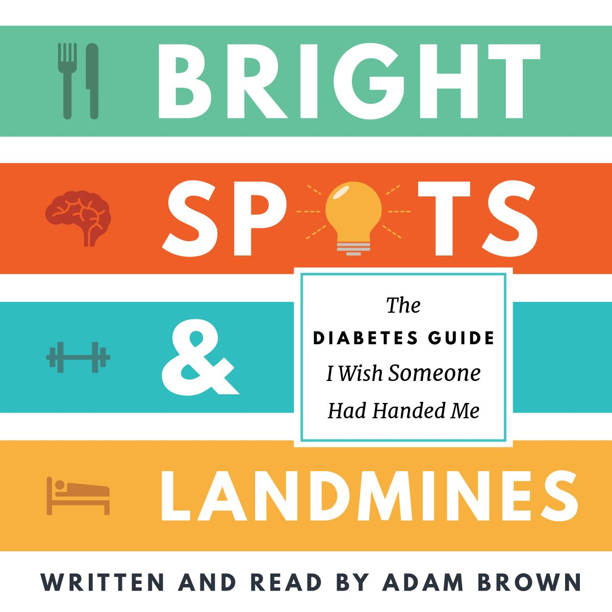 bright spots landmines audiobook now available diatribe rh diatribe org