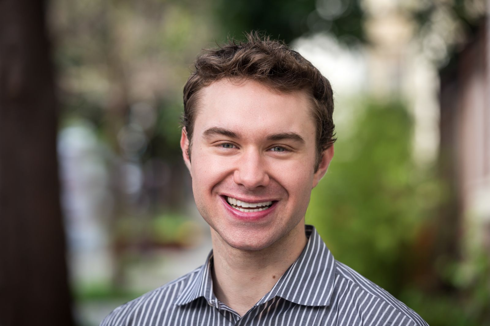 Adam Brown Joined Diatribe In 2010 As A Summer Associate Became Managing Editor In 2011 And Now Serves As Senior Editor Adam Brings 16 Years Of Personal