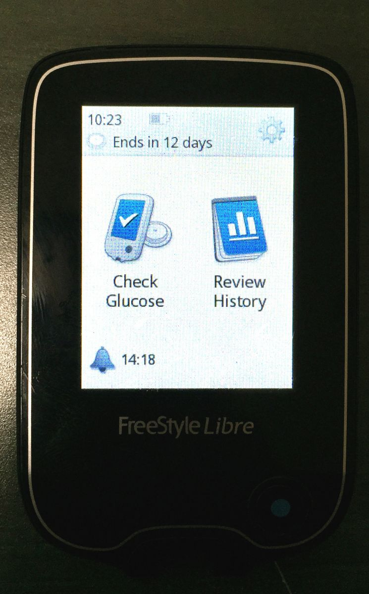 Abbott S Freestyle Libre Transforming Glucose Monitoring
