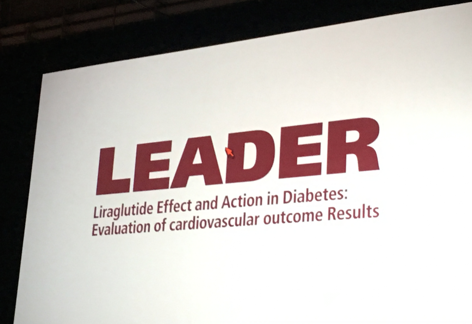 Glp 1 Victoza Reduces Cardiovascular Death By 22 In Type 2 Diabetes