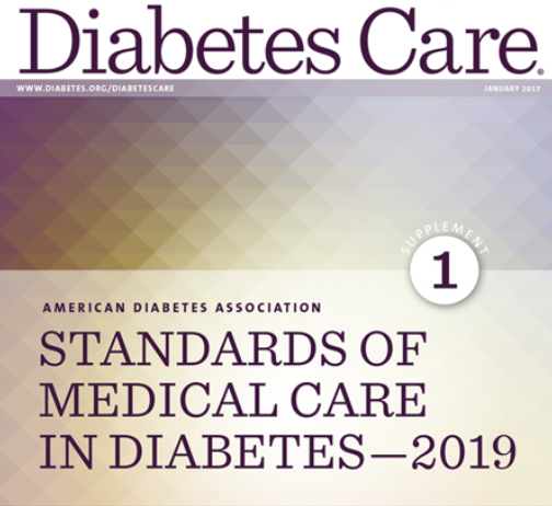 ADA Makes Important Updates to Standards of Care, Adding Time-in-Range and More