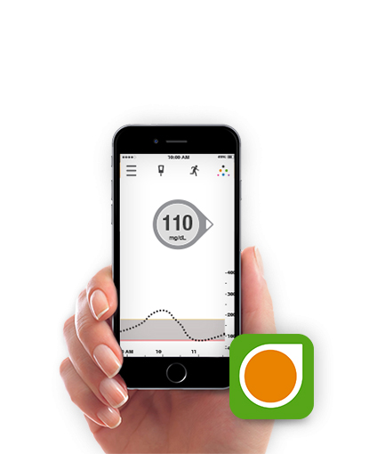 Medicare Now Allows Cgm Use With Smartphone Apps Including Sharing