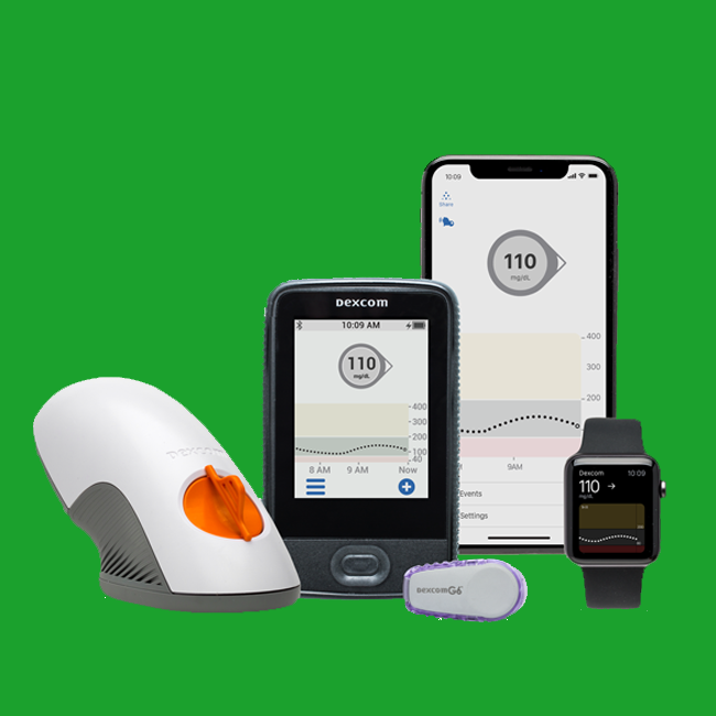 Health Canada Approves Dexcom G6 CGM for Ages 2 and Up