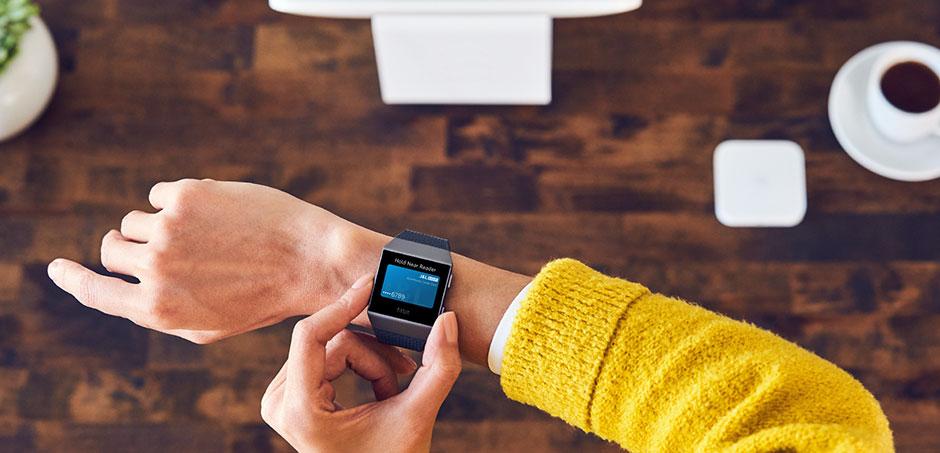 Fitbit Ionic Smartwatch to Display Dexcom CGM Data in 2018