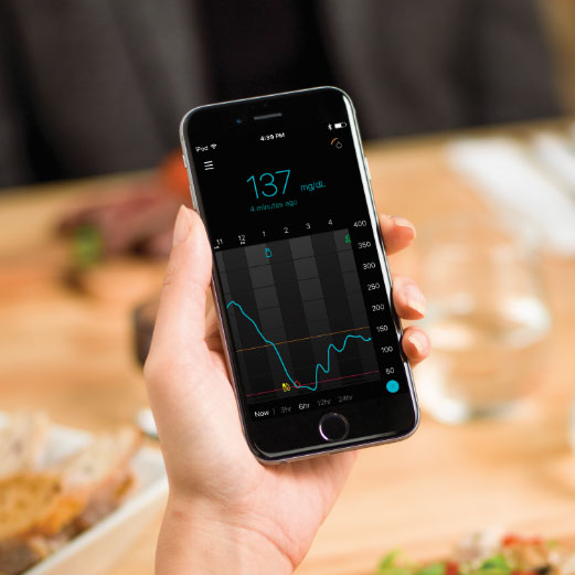 Medtronic Announces FDA Approval of Guardian Connect Mobile CGM