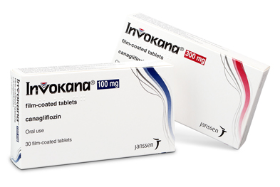 Can Invokana Help With Weight Management In People With Type 2