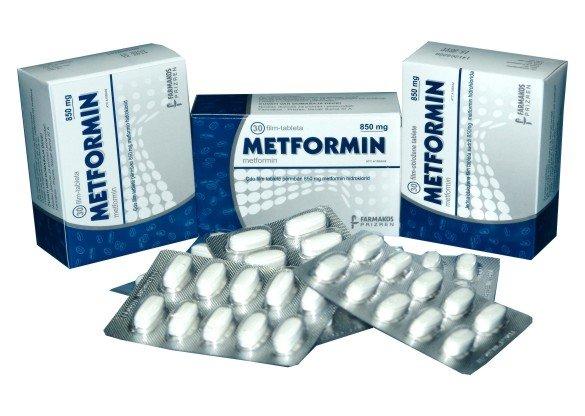 JAMA study shows that metformin is safest first-line ...