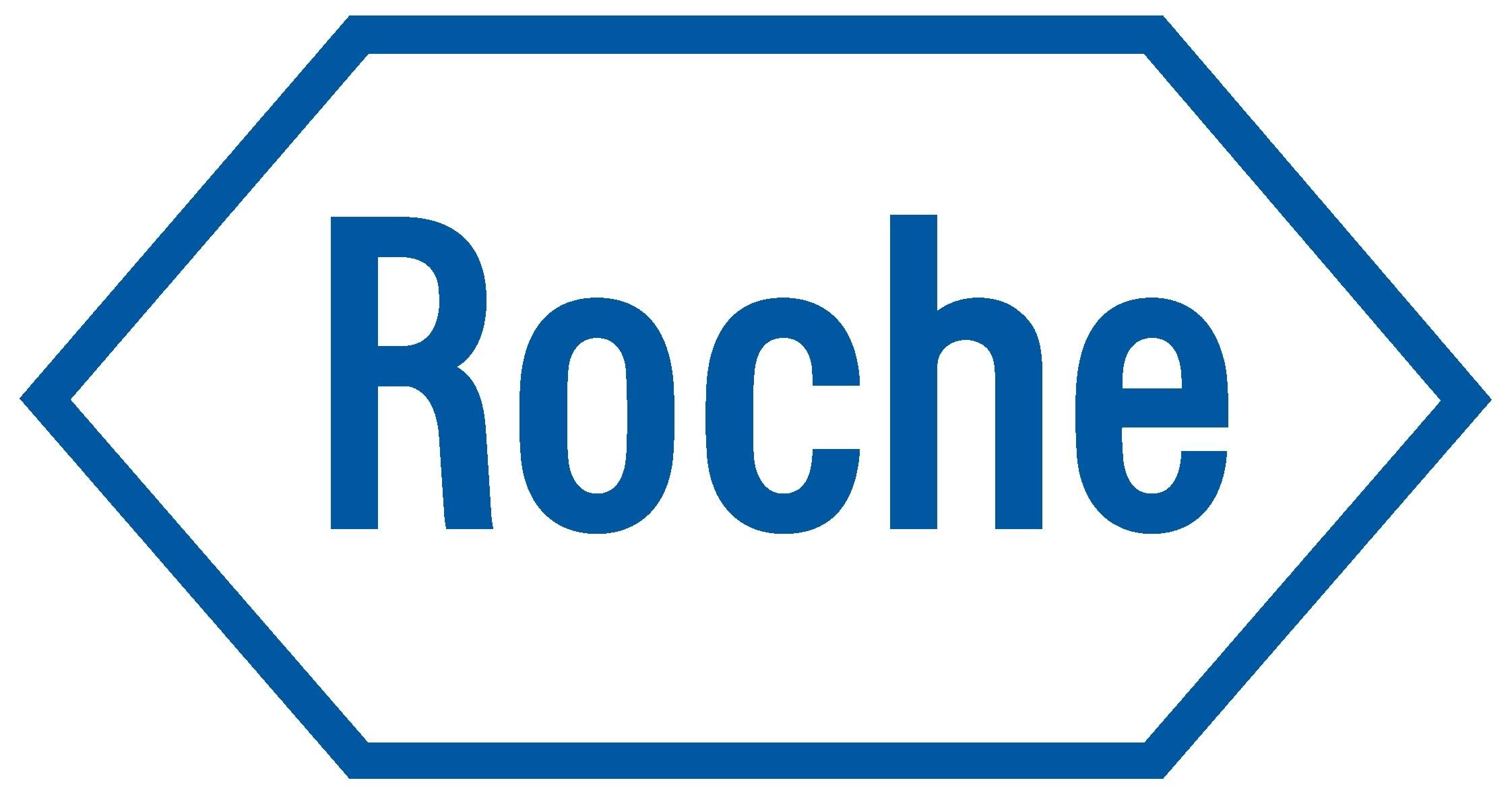 Roche - Pharmaceuticals