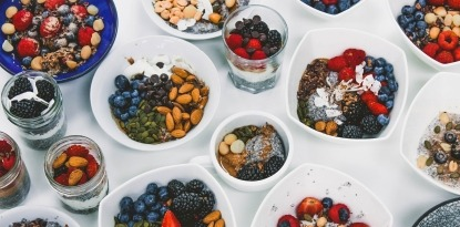 chia pudding diabetes recipe
