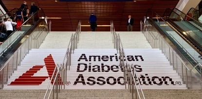 ADA 2019 diabetes conference day 2