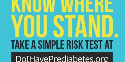 Do I Have Prediabetes?
