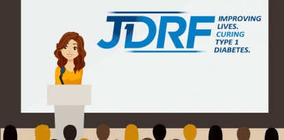 JDRF mission summit 2019
