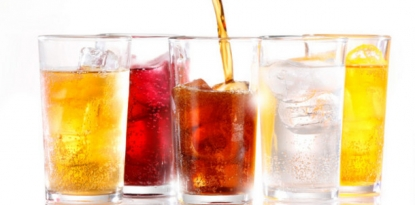 Sugar sweetened beverages