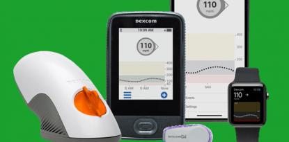 dexcom g6 health canada