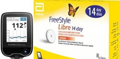 FreeStyle Libre 14 day wear US