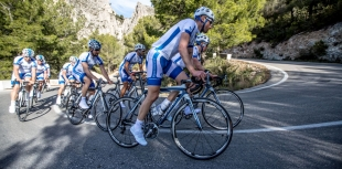 Team Novo Nordisk, diabetes, cycling, professional, type 1 diabetes