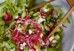 easy quick salad recipe