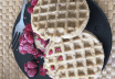 Waffles low carb recipe