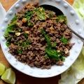 beef salad diabetes low carb