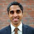 Dr. Vivek Murthy, US Surgeon General