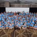 JDRF childrens congress 2017