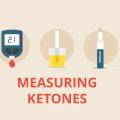 measuring ketones diabetes