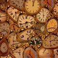 time diabetes behavior habit