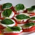 Caprese salad recipe diabetes