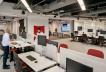 Lilly innovation center