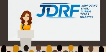 JDRF mission summit 2019