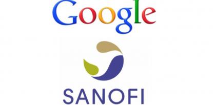 Google and Sanofi