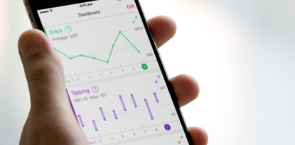Apple Health, App, wellness, iPhone, insulin delivery, smart pen, pumps