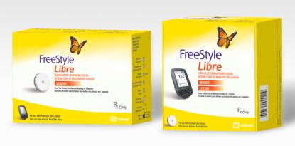 Freestyle libre