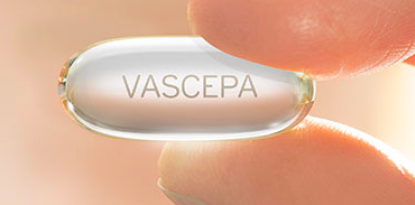 Vascepa diabetes heart health