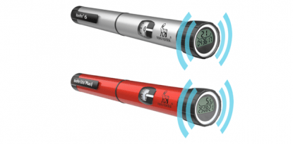 Novo Connected Insulin Pens
