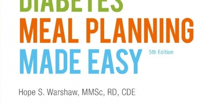 nutrition, diabetes, meal, planning, portion, health, wellness, Warshaw