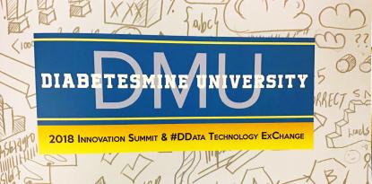 DiabetesMine University 2018