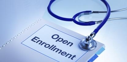 ACA Open Enrollment