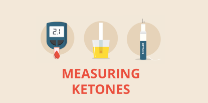 measuring ketones diabetes