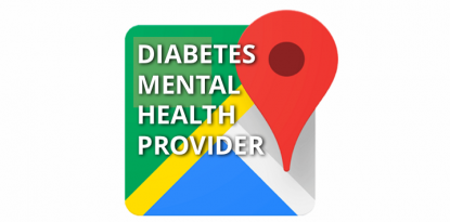 diabetes mental health
